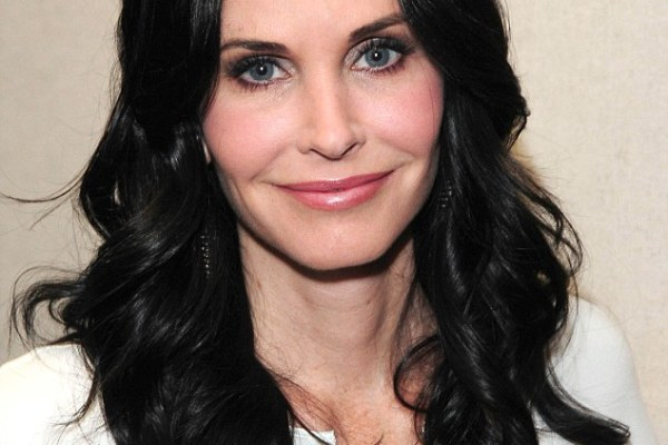 Hollywood celebs who have spoken openly about Botox 07