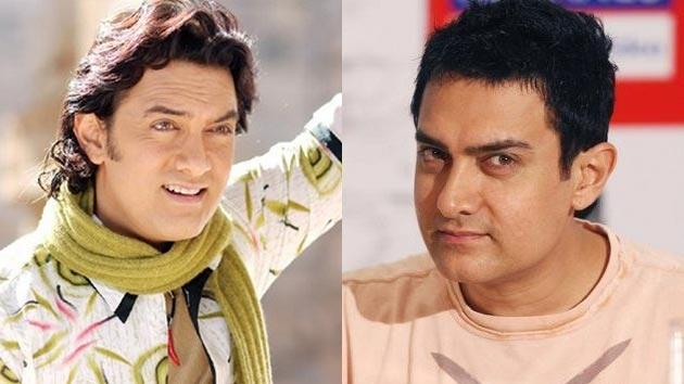 What is the secret behind youth of aging Bollywood actors